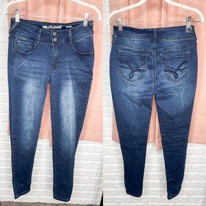 Wallflower Ultra Fit Skinny Jeans